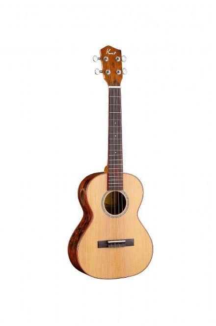 Kai KCI-700 Concert Ukulele with gig-bag